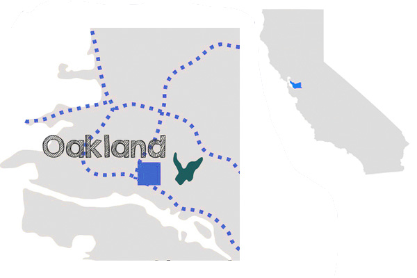 As-Built Services in Oakland, CA