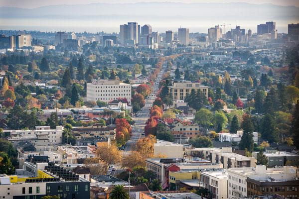 Berkeley As-Built Services