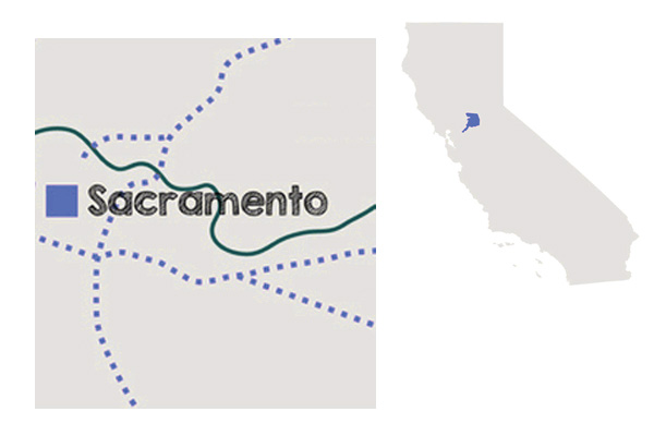 As-Built Services in Sacramento