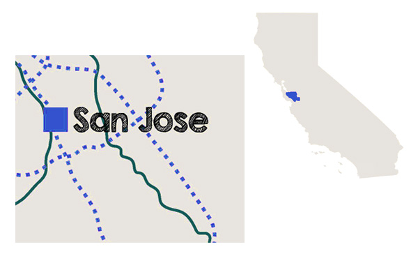 As-Built Services in San Jose