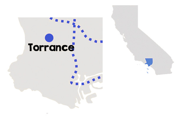 As-Built Services in Torrance