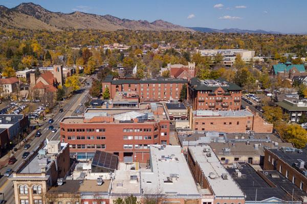 Boulder-As-Built-Services