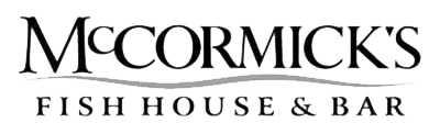 McCormicks Fish House Logo