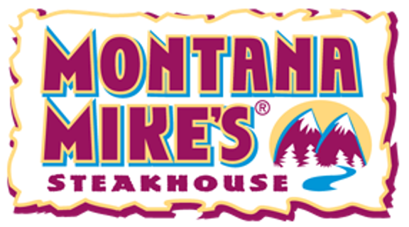 Montana Mike's Steakhouse Logo