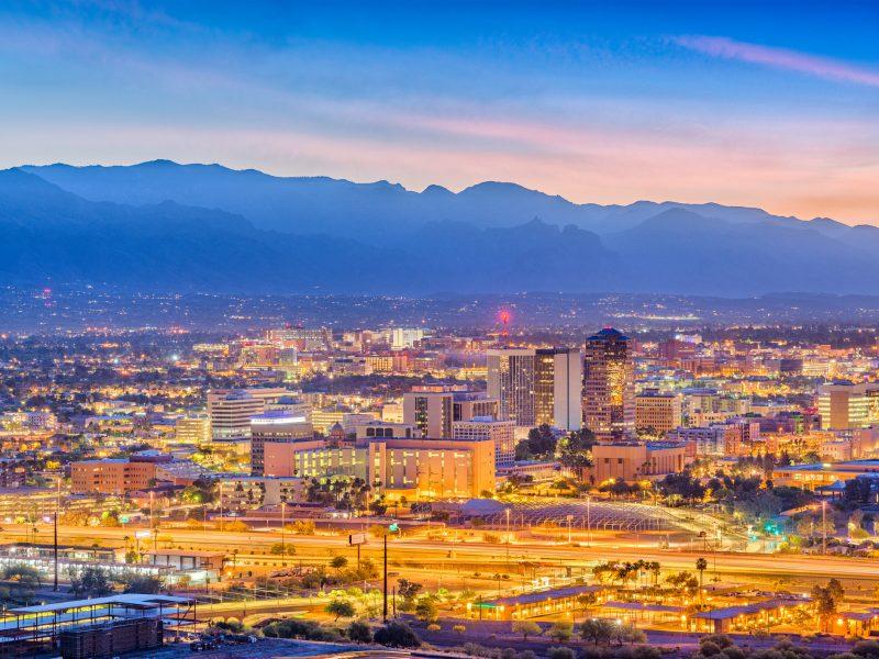 Tucson-As-Built-Services