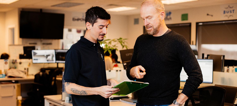 Creating Program Documents